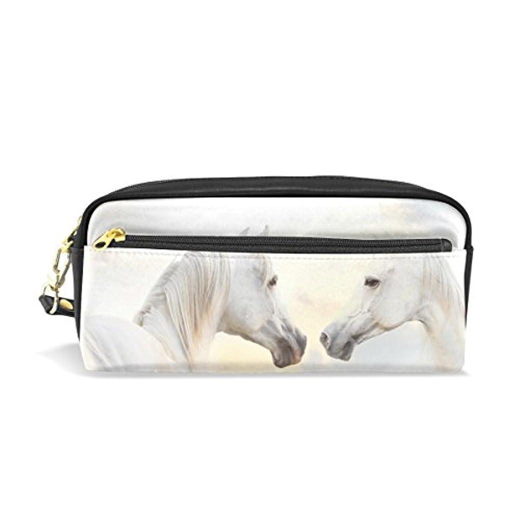 一般レオナルドダフォーマルAOMOKI ペンケース ペンポーチ おしゃれ かわいい 大容量 高校生 シンプル ボックス 筆箱 筆入れ 文具 学生用 ペンバッグ 化粧バッグ