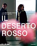 赤い砂漠 ミケランジェロ・アントニオーニ 4Kレストア版 [Blu-ray]
