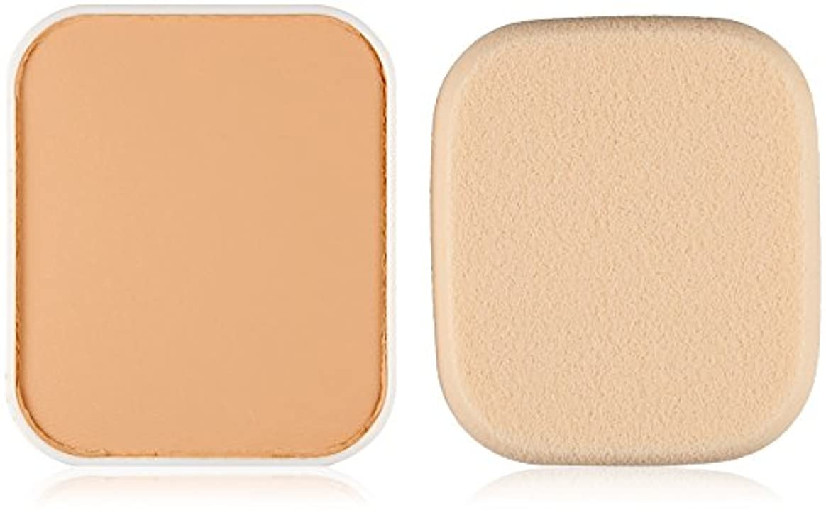 フィヨルド使用法教えてインテグレート グレイシィ モイストパクトEX ピンクオークル10 (レフィル) 赤みよりで明るめの肌色 (SPF22?PA++) 11g