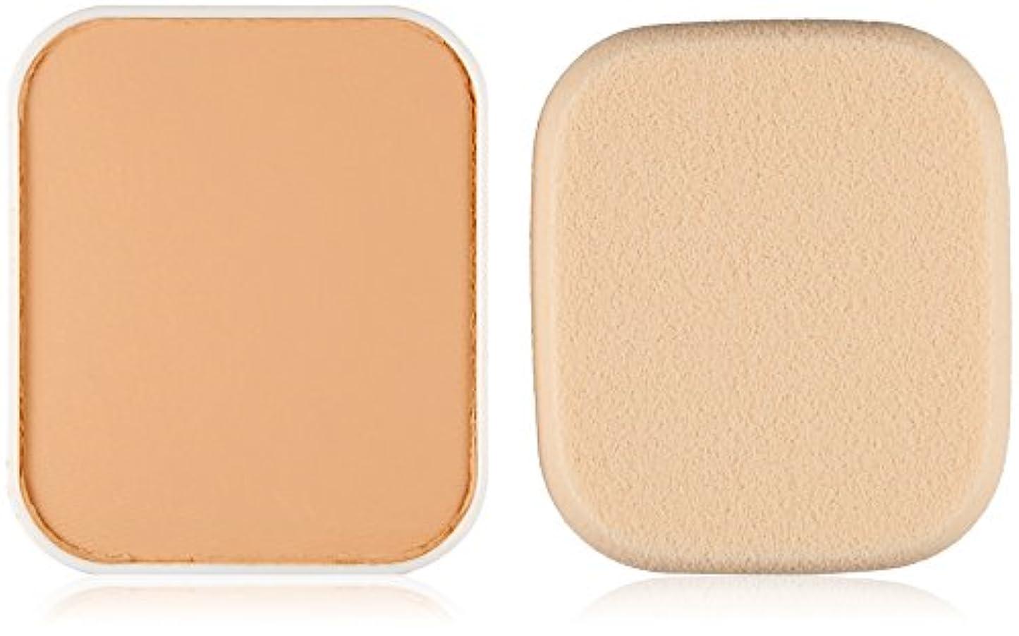 カタログデッド適合しましたインテグレート グレイシィ モイストパクトEX ピンクオークル10 (レフィル) 赤みよりで明るめの肌色 (SPF22?PA++) 11g