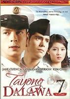 Tayong Dalawa Vol 7