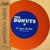 Dr. Suzuki The Donuts (Orange/Blue) (7inch Mats)