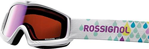 ROSSIGNOL(ロシニョール) RAFFISH DIVA WHITE RKDG501-0TU WHITE F