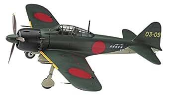 ハセガワ 1/32 日本海軍 三菱 A6M5c 零式艦上戦闘機 52型 丙 プラモデル ST34
