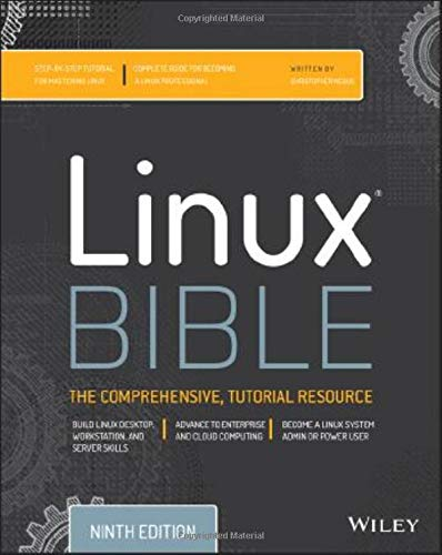 Download Linux Bible 1118999878