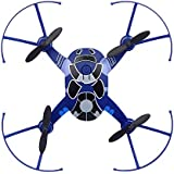 初心者および子供の飛行おもちゃのためのミニリモコンQuadcopter