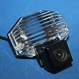 MAVERICK  車種専用 バックカメラセット TY01-BA (ウイッシュ / イスト / カローラ / カローラミルオン / オーリス / マークX) 純正部品番号 #81270-12520/72011 対応