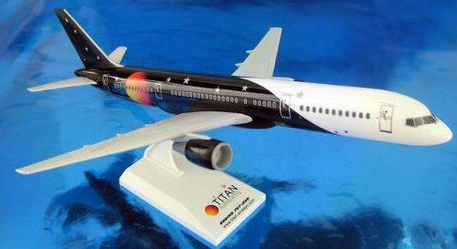 1: 150 スカイマークス Titan 航空 ボーイング 757-200 (並行輸入)