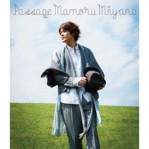 PASSAGE(初回限定盤)(DVD付)の詳細を見る