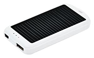 GreenAgent mobile solar ホワイト MS010-WH