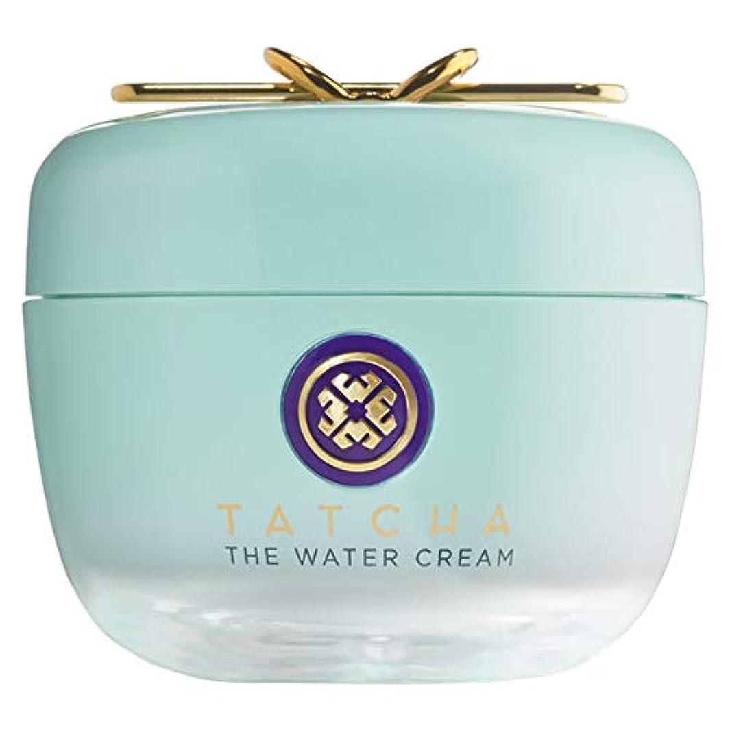 電極バインドおかしいTATCHA The Water Cream 50ml タチャ ウォータークリーム