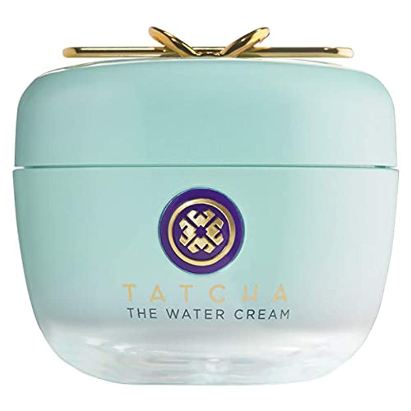 TATCHA The Water Cream 50ml タチャ ウォータークリーム