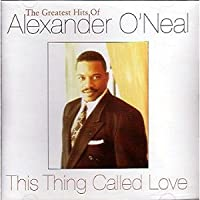 This Thing Called Love - Greatest Hits