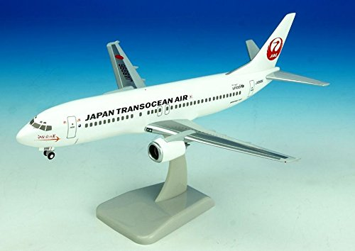 [해외]JAL | 일본 항공 JTA B737-400 우치 나 날개 1|200 스케일 스냅인 모델 BJQ1169/JAL | Japan Airlines JTA B 737 - 400 Wing of Waters 1|200 scale snap-in model BJQ 1169