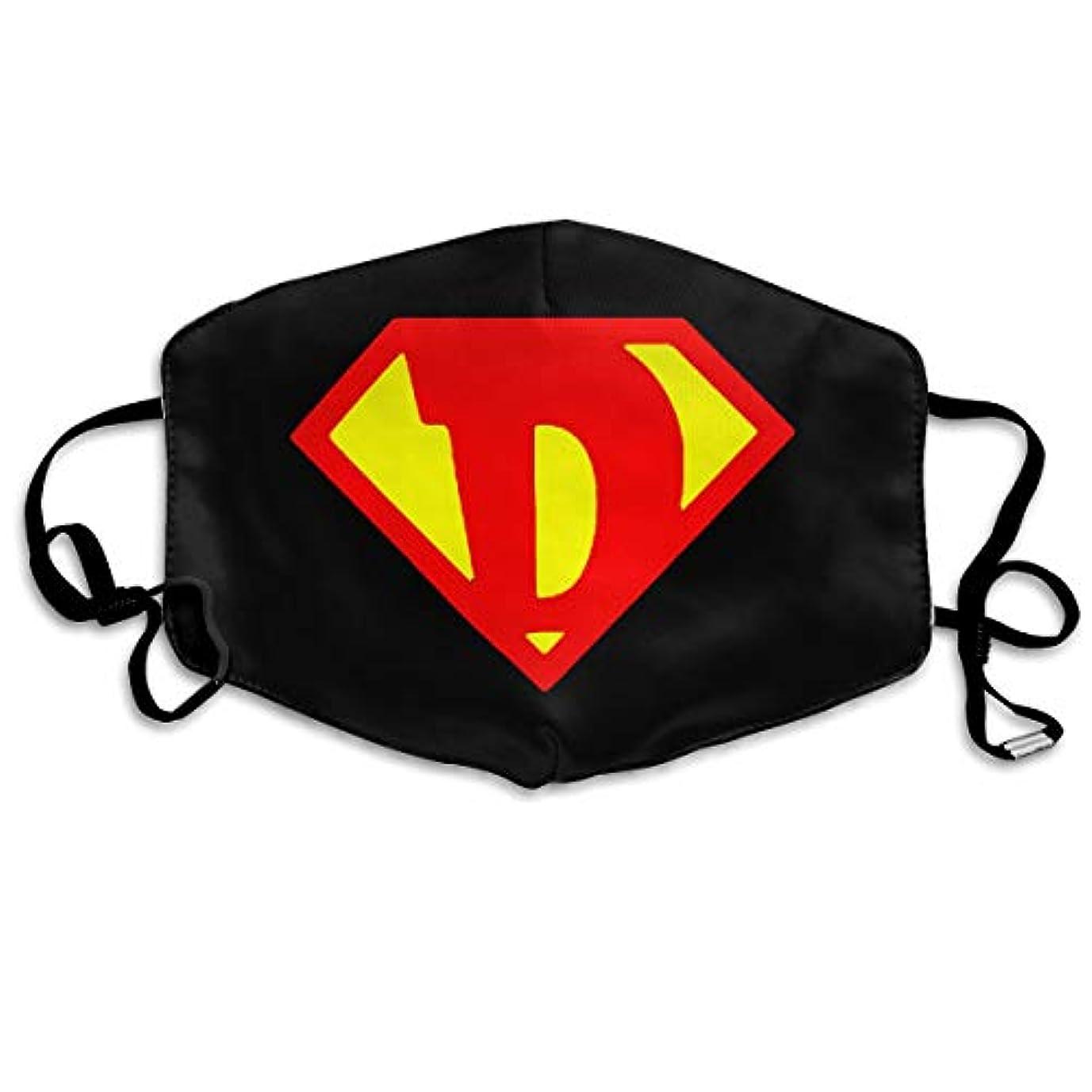 広く困惑する排泄するMorningligh スーパーマン マーク マスク 使い捨てマスク ファッションマスク 個別包装 まとめ買い 防災 避難 緊急 抗菌 花粉症予防 風邪予防 男女兼用 健康を守るため