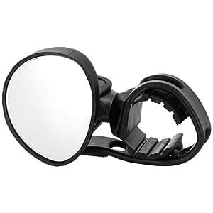 ゼファール(Zefal) 4720 SPY バックミラー カラー:ブラック