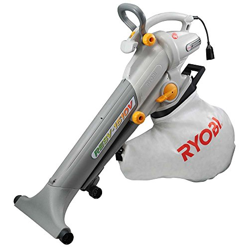 リョービ(RYOBI) ブロワバキューム RESV-1510V 696901A