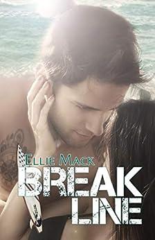 Break Line by [Mack, Ellie]