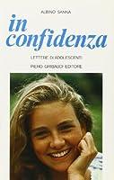 In confidenza... Lettere di adolescenti