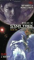 Star Trek: Deep Space Nine: Worlds of Deep Space Nine #2: Trill and Bajor (Star Trek: Deep Space Nine - World of Deep Space Nine)