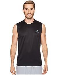 (アディダス) adidas メンズタンクトップ・Tシャツ Essentials Tech Sleeveless Tee