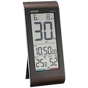 セイコー クロック 掛け時計 置き時計 兼用 ...の関連商品1