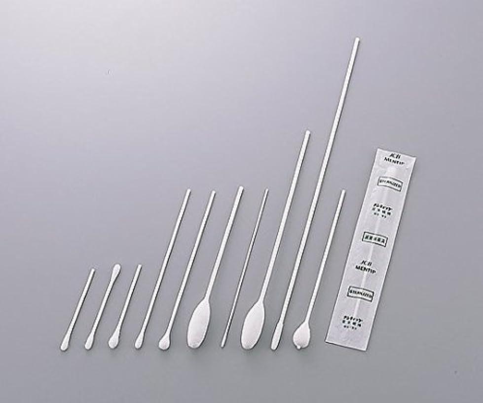 投票重なる囲む日本綿棒0-319-08メンティップ(紙軸)耳鼻科?小児科φ3.3×148mm1P1503