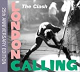 The Clash London Calling - The 25th Anniversary Edition(ザ・クラッシュ)