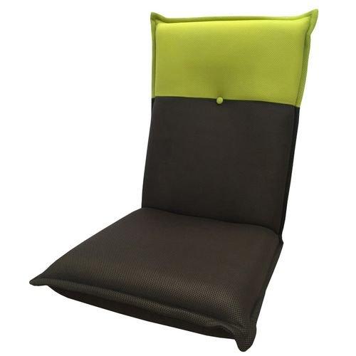 首が楽な座椅子 RR-メロー GN グリーン