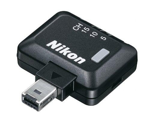 Nikon ワイヤレスリモートコントローラー WR-R10