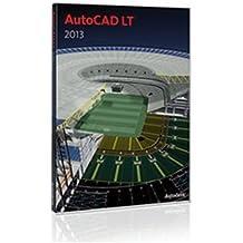 AutoCAD LT 2013 Commercial New SLM