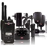GME TX6160TP 5 Watt IP67 UHF CB Handheld Radio - Twin Pack