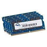 【国内正規品】OWC Memory Upgrade Kit(メモリアップグレードキット) 2666MHz (128GB(32GB x 4枚))