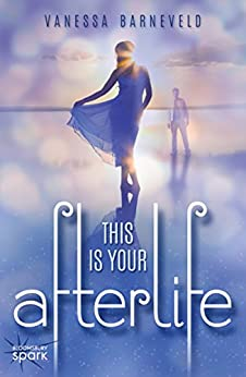 This Is Your Afterlife by [Barneveld, Vanessa]