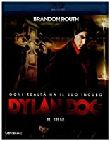 dylan dog. il film (blu-ray)