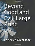 Beyond Good and Evil: Large Print 画像
