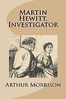 Martin Hewitt Investigator [並行輸入品]