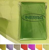 INERRA 3メートルx 80 cm色付きCellofilmラップ - 厚花屋ギフトラッピング(ブライトライムグリーン)