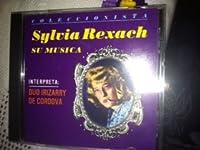 La Musica De Sylvia Rexach