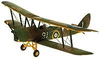 Aviation 72 1/72 デハビランド DH.82 タイガーモス イギリス空軍 T-6818 完成品