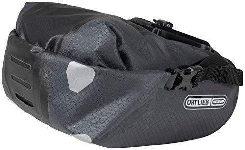 オルトリーブ(ORTLIEB) サドルバッグ2/4.1L F9421 スレート/ブラック