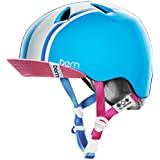 bern (バーン)ヘルメット [ NINA ]オールシーズンジュニア (2014/15モデル)日本正規品
