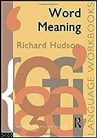 Word Meaning (Language Workbooks)