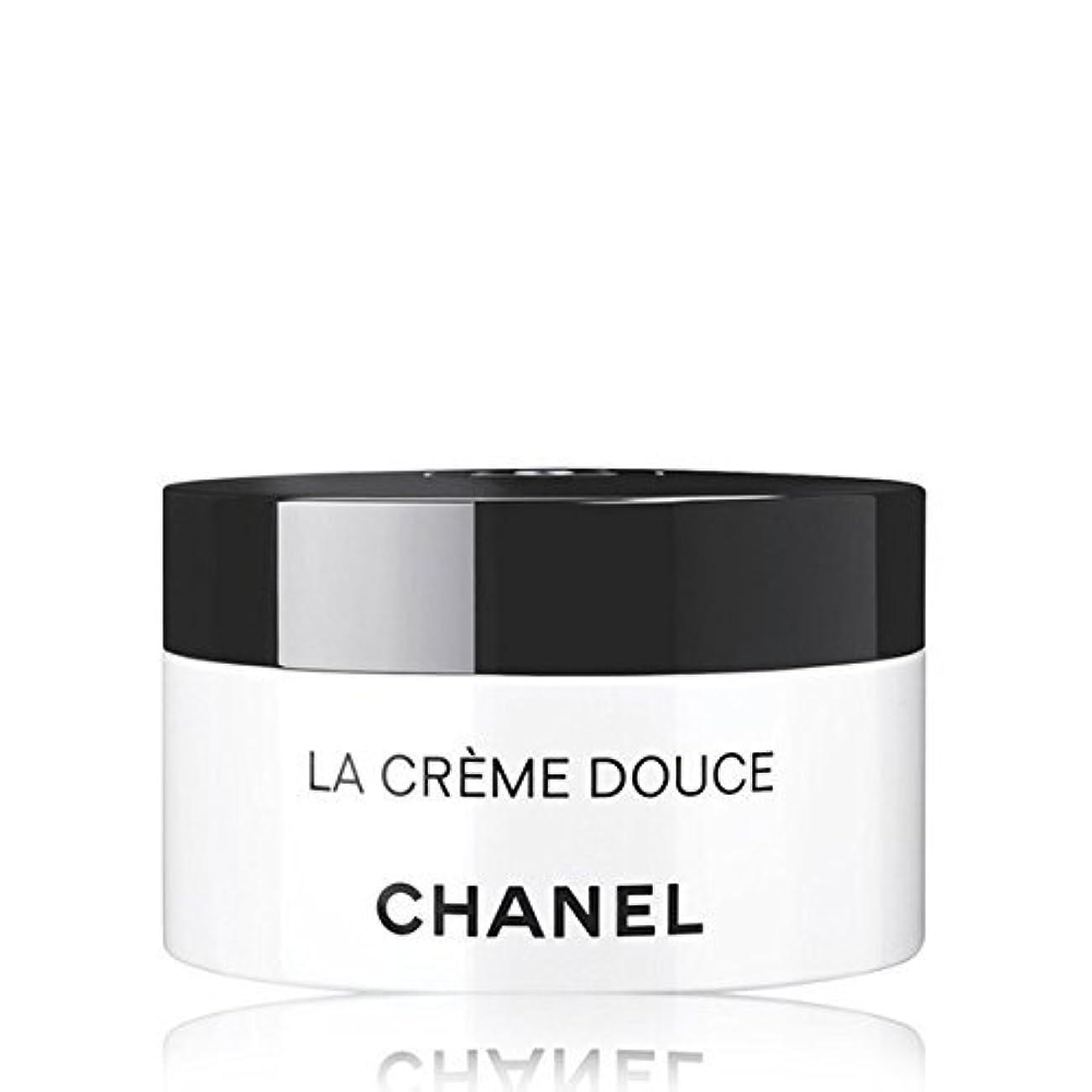 クラフト挽く化学CHANEL(シャネル) ラ クレーム ドゥース