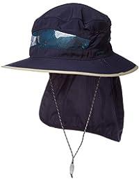 (フェニックス) phenix Arbor Hat(シェード付きハット)