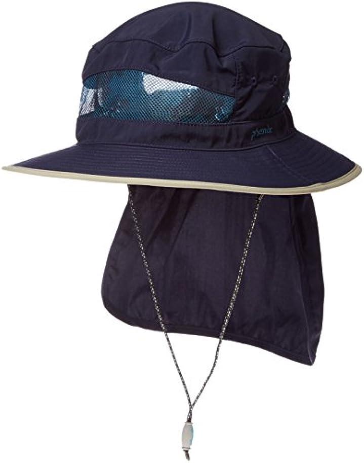 デンマーク自信があるネックレット[フェニックス] 帽子 シェード付き ハット Arbor Hat PH718HW14