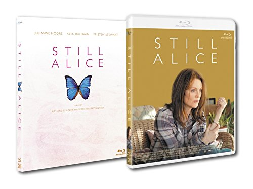 アリスのままで [Blu-ray]の詳細を見る