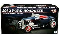1/18 ACME 1932 Ford Roadster フォード ロードスター ミニカー アメ車