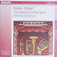 Rossini: Winds Go to Opera