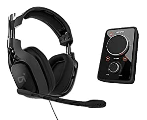 Astro Gaming A40 Audio System(ブラック)